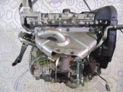 Контрактный (б у) двигатель Вольво V70 2001 г B5244S 2,4 л бензин