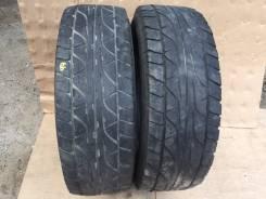 Dunlop Grandtrek AT3. Всесезонные, 2011 год, износ: 80%, 2 шт