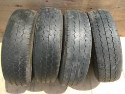 Dunlop DV-01. Летние, износ: 30%, 4 шт