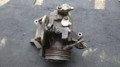 Компрессор кондиционера. Subaru Legacy, BL, BL5, BP, BP5 Двигатели: EJ20X, EJ20Y, EJ20