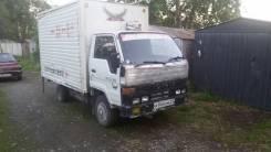 Toyota Dyna. Продается надежный работяга и помошник по хозяйству Toyota DYNA 150, 3 000 куб. см., 1 500 кг.