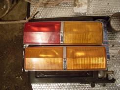Задние фонари на 2101 СССР