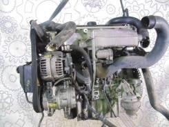Контрактный (б у) двигатель Вольво C70 2005 г B5234T 2,3 л бензин