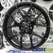 Mercedes. 8.0x18, 5x112.00, ET35, ЦО 66,6мм.