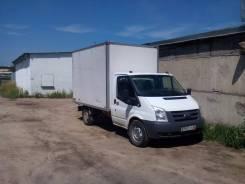 Ford Transit. Форд транзит, 2 400 куб. см., 1 500 кг.