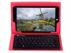 Компактный планшет Prestigio MultiPad Visconte Quad 3GK