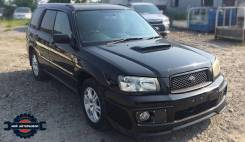 Subaru Forester. SG5025311, EJ205