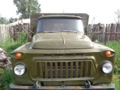 ГАЗ 52-01. Продается, 3 480 куб. см., 5 465 кг.