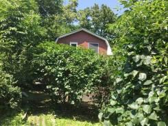 Уютная дача в районе Лесной Заимки. От частного лица (собственник). Фото участка
