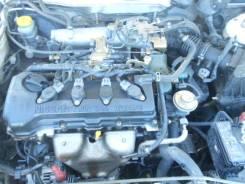 Двигатель в сборе. Nissan Wingroad, VFY11 Nissan AD, VFY11 Двигатель QG15DE