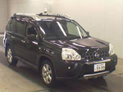 Бак топливный. Nissan Dualis, KNJ10, KJ10 Nissan X-Trail, NT31, T31R, T31, TNT31 Двигатели: MR20DE, QR25DE