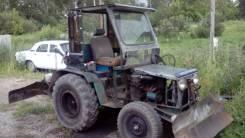 Самодельная модель. Продам Трактор, 65 л.с.