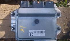 Блок управления двс. Nissan X-Trail, T31 Двигатель MR20DE