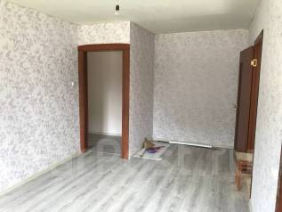 2-комнатная, улица Ленинская 17. Пгт Новошахтинск, частное лицо, 47 кв.м. Сан. узел