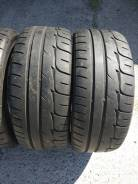 Bridgestone Potenza RE-11. Летние, износ: 20%, 2 шт