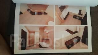2-комнатная, улица Дикопольцева 26. Центральный, агентство, 74 кв.м.