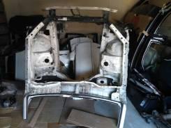 Передняя часть автомобиля. Toyota Mark II, JZX110, GX110