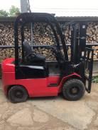 Hangcha. Вилочный погрузчик , 2011 г. в., дизель, 1 800 кг.