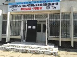 Ремонт, диагностика стартеров и генераторов в Крыму.