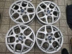 Bridgestone NR-979. 5.0x15, 5x114.30, ET40, ЦО 73,1мм.