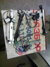 Стеклоподъемный механизм. Honda Fit