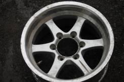 Light Sport Wheels LS 193. 8.0x16, 6x139.70, ET5, ЦО 108,0мм.