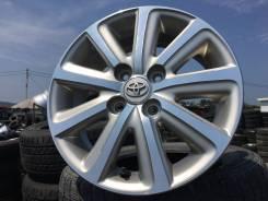 Toyota. 5.0x14, 4x100.00, ET40, ЦО 54,0мм.
