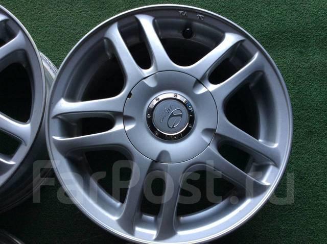 Bridgestone. 5.5x14, 5x100.00, 5x114.30, ET38, ЦО 73,3мм.