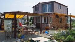 Дачный участок с домом и постройками в п Новый 30 мин до Тихой. От частного лица (собственник). Фото участка