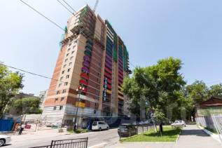 1-комнатная, улица Запарина 113. Центральный, агентство, 43 кв.м.