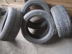 Bridgestone Blizzak WS-50. Зимние, без шипов, износ: 60%, 4 шт