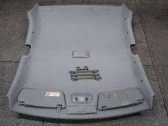 Обшивка потолка. Subaru Impreza WRX STI, GDB, GD Subaru Impreza, GDB, GD, GDA