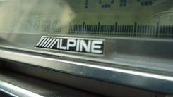 Alpine MDA-W910J MD / CD / DSP Head Unit mp3 / wma