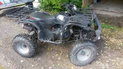 Irbis ATV150U. исправен, без птс, с пробегом