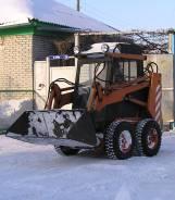 Уралвагонзавод ПУМ-500. Продается автопогрузчик ПУМ 500 в рабочем состоянии, 24 куб. см., 560 кг.