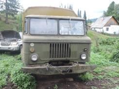 ГАЗ 66. Продам Газ 66, 4 250куб. см., 2 500кг., 4x4