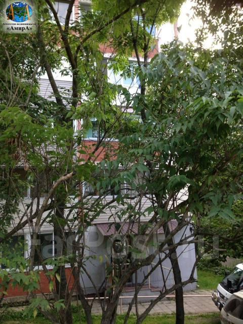 1-комнатная, улица Бабкина (пос. Береговой) 13. Береговой, агентство, 33 кв.м.