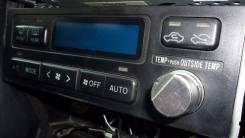 Блок управления климат-контролем. Toyota Mark II, JZX100 Toyota Chaser, JZX100 Toyota Cresta, JZX100 Двигатели: 1JZGE, 1JZGTE