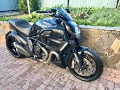 Ducati Diavel. 1 200 куб. см., исправен, без птс, без пробега. Под заказ