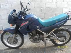 Kawasaki KLE 250. исправен, птс, с пробегом