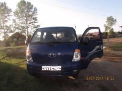Kia Bongo III. Продается грузовик кия, 3 000 куб. см., 1 000 кг.