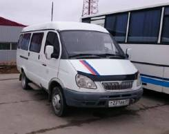 ГАЗ 32213. Автобус - 13 мест - 2006 г. в., 2 890 куб. см., 13 мест