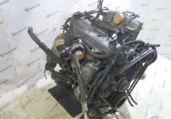 Двигатель в сборе. Isuzu Bighorn, UBS69GW, UBS69DW Двигатель 4JG2