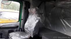 МАЗ 631019-420-031. Фургон , 12 000 куб. см., 16 200 кг.