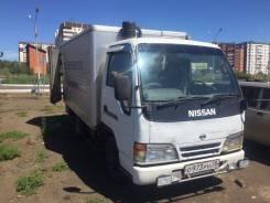 Nissan Atlas. Продам грузовик в хорошем состоянии ., 2 000 куб. см., 3 500 кг.