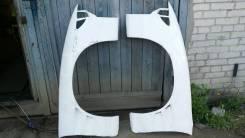 Крыло. Nissan Silvia, PS13, S13
