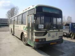 Hyundai Aero City 540