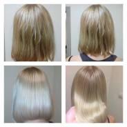 Ботокс для волос, акция