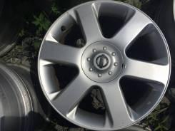 Nissan. 6.5x17, 5x114.30, ET45