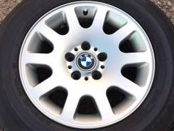 BMW. 7.5x16, 5x120.00, ET20